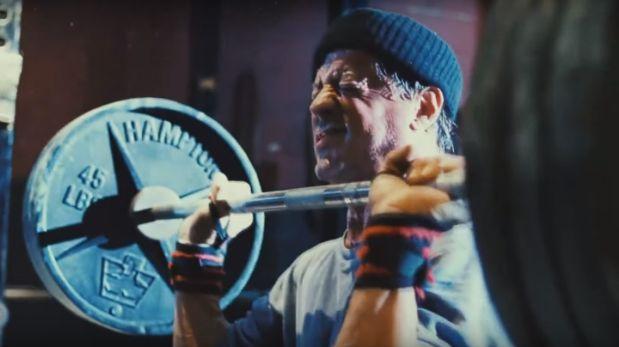 Los entrenamientos de las películas de Rocky en 1 clip [VIDEO]