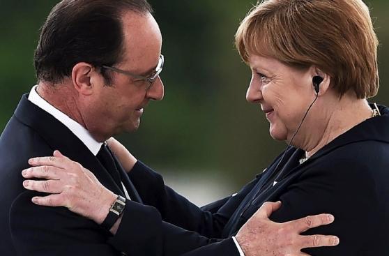 Francia y Alemania conmemoran centenario de batalla de Verdún