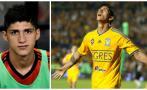 Secuestran al jugador mexicano Alan Pulido en Tamaulipas