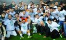 ¡Histórico! Plaza Colonia ganó a Peñarol y campeonó en Uruguay