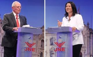 PPK y Keiko enfrentados por ausencias de candidata en Congreso