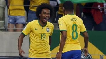 Brasil vs. Panamá EN VIVO: 'La Canarinha' gana 1-0 en amistoso