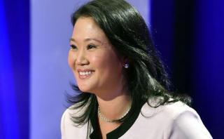 """Keiko Fujimori a PPK: """"Los gobernantes de escritorio fracasan"""""""