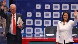 Las propuestas de PPK y Keiko en el debate presidencial