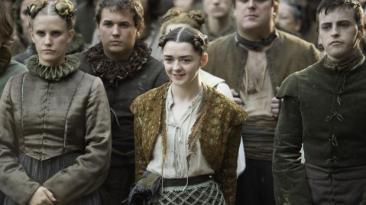 """""""Game of Thrones"""": nuestra reseña del episodio 6x06"""