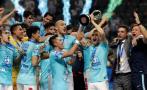 Pachuca es campeón de Liga MX tras empatar con Monterrey