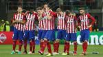 UNOxUNO del Atlético de Madrid en la derrota ante Real Madrid - Noticias de gabi fernandez