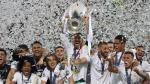 Real Madrid y la algarabía tras ganar la 'Undécima' - Noticias de liga española