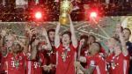 Bayern conservará a Lewandowski, pese a interés de Real Madrid - Noticias de bundesliga