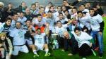 ¡Histórico! Plaza Colonia ganó a Peñarol y campeonó en Uruguay - Noticias de diego forlan