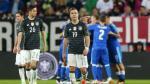 Alemania fue sorprendido por Eslovaquia y cayó 3-1 en amistoso - Noticias de schalke 04