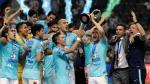 ¡Pachuca campeón de Liga MX! Empató 1-1 con Monterrey [VIDEO] - Noticias de victor lozano