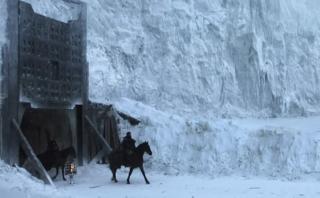 """""""Game of Thrones"""": guionista comenta sorpresivo regreso"""