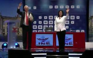 Debate presidencial: así fue la polémica PPK vs. Keiko Fujimori