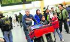Buscan 800 millones de turistas en APEC