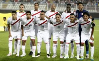 Selección peruana: el calendario de la bicolor en Copa América