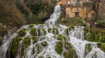 Diez rincones secretos que debes conocer en España