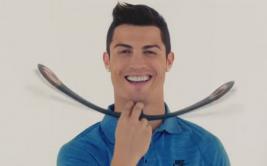 YouTube: Cristiano Ronaldo y los inventos más inútiles de Japón