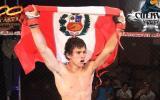 UFC: peruano Claudio Puelles peleará en el TUF Latinoamérica 3