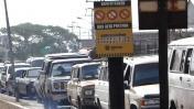 Venezuela: Las colas para echar gasolina se toman Maracaibo