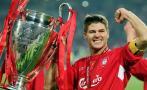 Steven Gerrard cumple 36 años y así lo recuerda la UEFA [FOTOS]