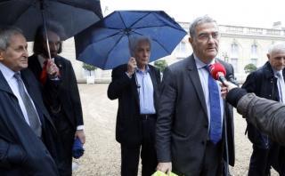 Francia ya no hará recortes a la investigación científica