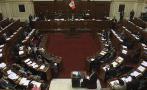 Entregan credenciales a congresistas y parlamentarios andinos