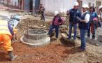 Caraz: detectan perjuicio de S/16 mlls. en obra de saneamiento