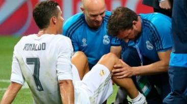 Cristiano: entérate por qué no jugó bien la final de Champions