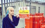 Emilia Clark conquista Instagram cantando un rap [VIDEO]