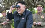 Corea del Norte lanza un misil balístico, pero falla