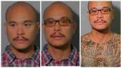 Cae en la frontera uno de los 10 más buscados por el FBI