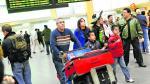 Buscan 800 millones de turistas en APEC - Noticias de pasajero