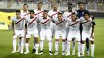 Selección peruana: el fixture de blanquirroja en Copa América - Noticias de selección peruana