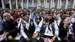 Día de los Caídos: Obama conmemora a combatientes de EE.UU. - Noticias de guerra corea