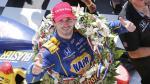 Alexander Rossi ganó las 500 Millas de Indianápolis - Noticias de cinco millas