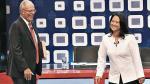 ¿Quién ganó el debate presidencial, PPK o Keiko? - Noticias de nivel socioeconómico