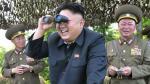 Corea del Norte lanza un misil balístico, pero falla - Noticias de ministerio de defensa