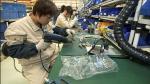 Economía japonesa continúa débil, pero mejoró en abril - Noticias de economia