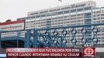 Falleció escolar baleada por adolescente durante asalto en VES - Noticias de adolfo bolivar