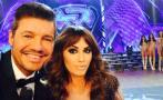 Showmatch: así volvió Marcelo Tinelli a la televisión argentina