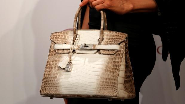 Resultado de imagen para bolsos de piel de cocodrilo