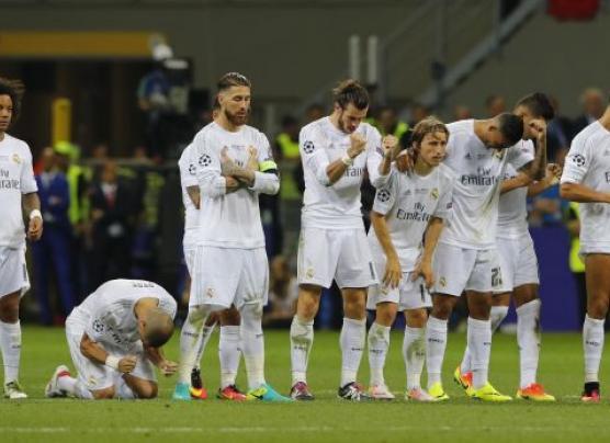 Imperdible diálogo de jugadores previo a los penales en Milán