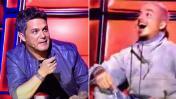 """Alejandro Sanz a J. Balvin: """"Tú ni siquiera cantas"""" [VIDEO]"""