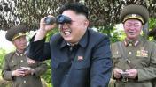 Corea del Norte lanza un misil balístico, pero falla [VIDEO]