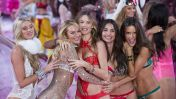 Los secretos de belleza de los ángeles de Victoria's Secret