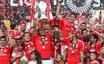 """El brasileño que es considerado más """"ganador"""" que Messi y CR7"""
