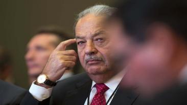 Estos son los diez mayores millonarios de América Latina