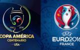 Copa América y Euro: 10 partidazos en junio para no perderse