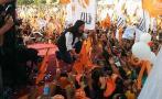 Keiko: Antes PPK me apoyaba, hoy respalda marchas en mi contra